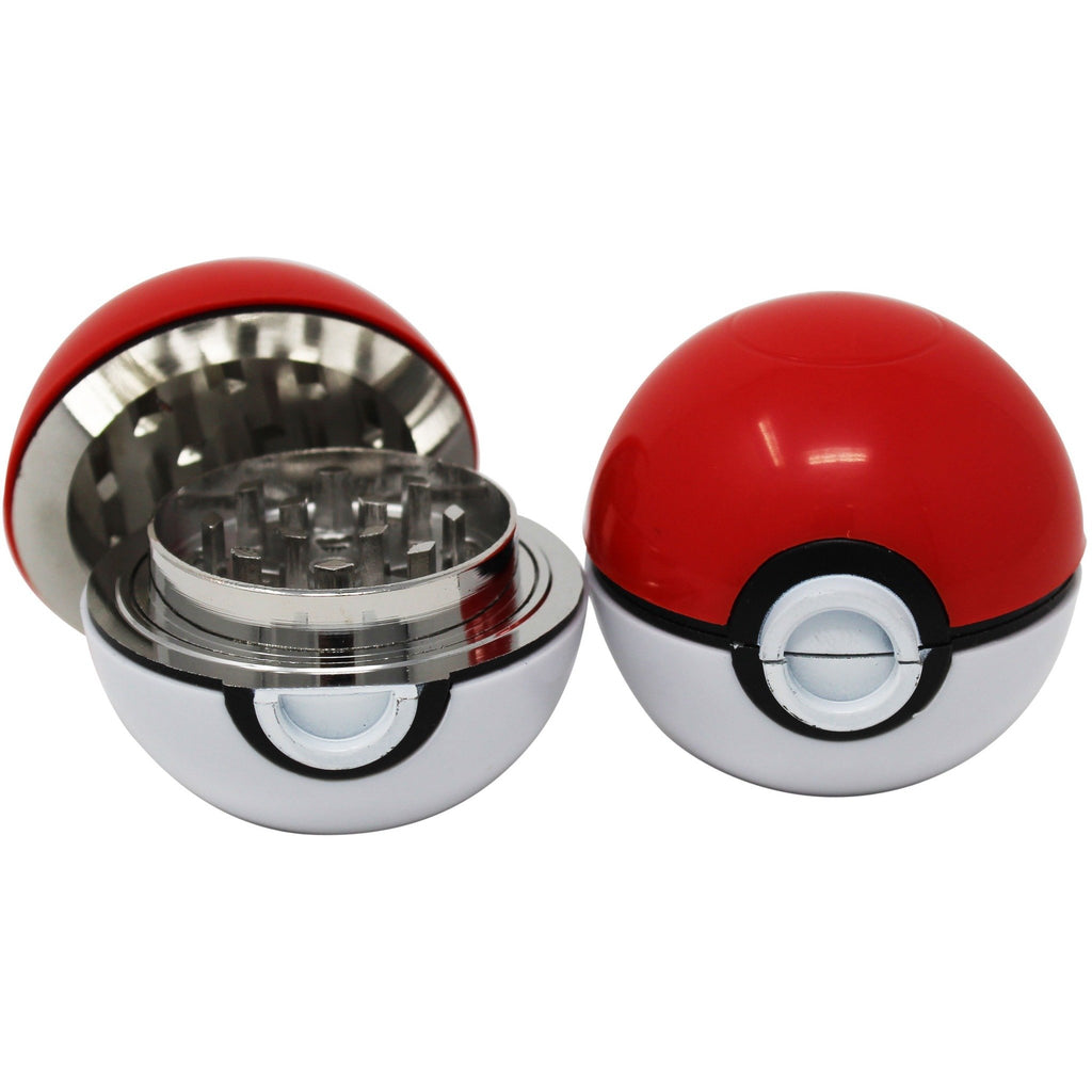 The Source of All Pokébuds Herb Grinder