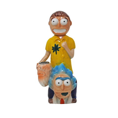 The Source of All R&M Gnome Bong
