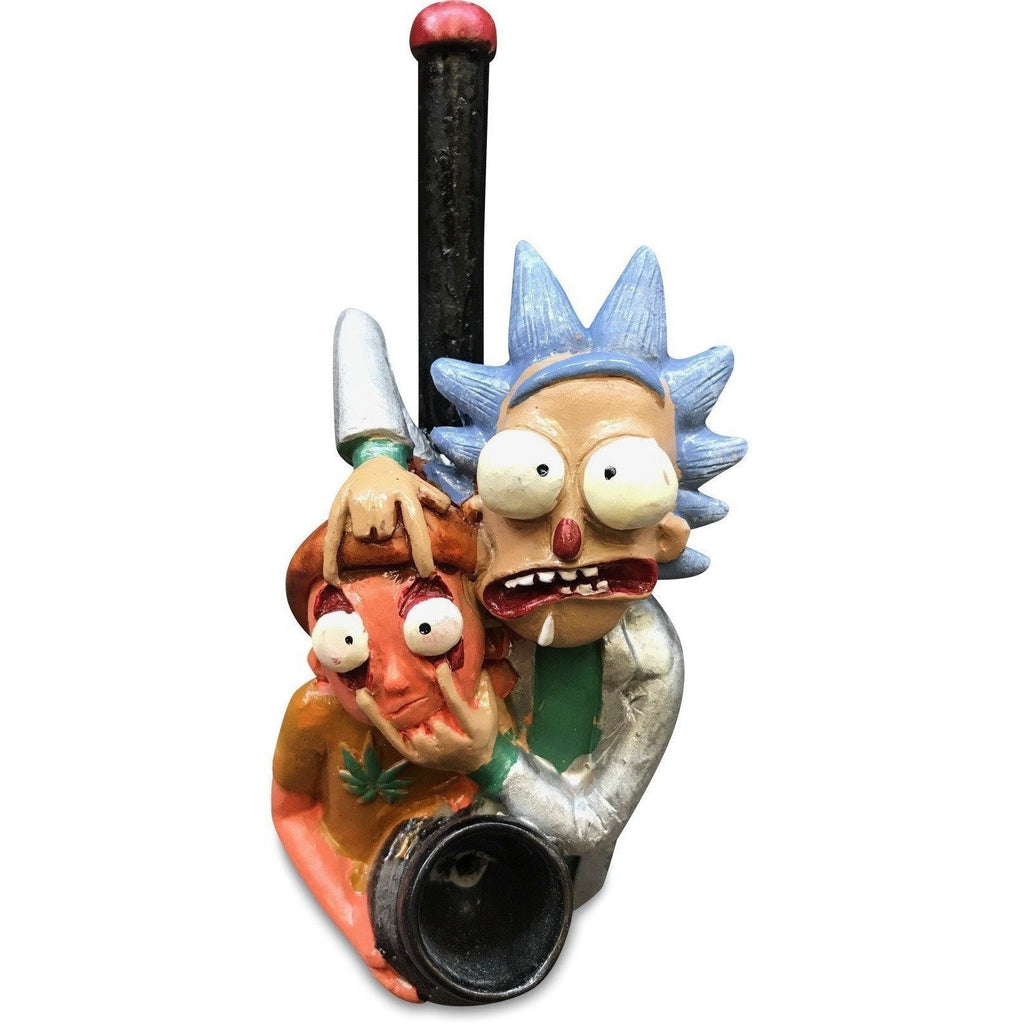 The Source of All R&M Resin Pipe