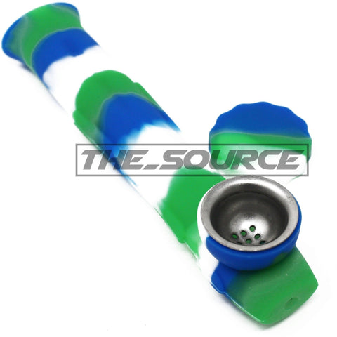 The Source of All Silicone Pipe 6""