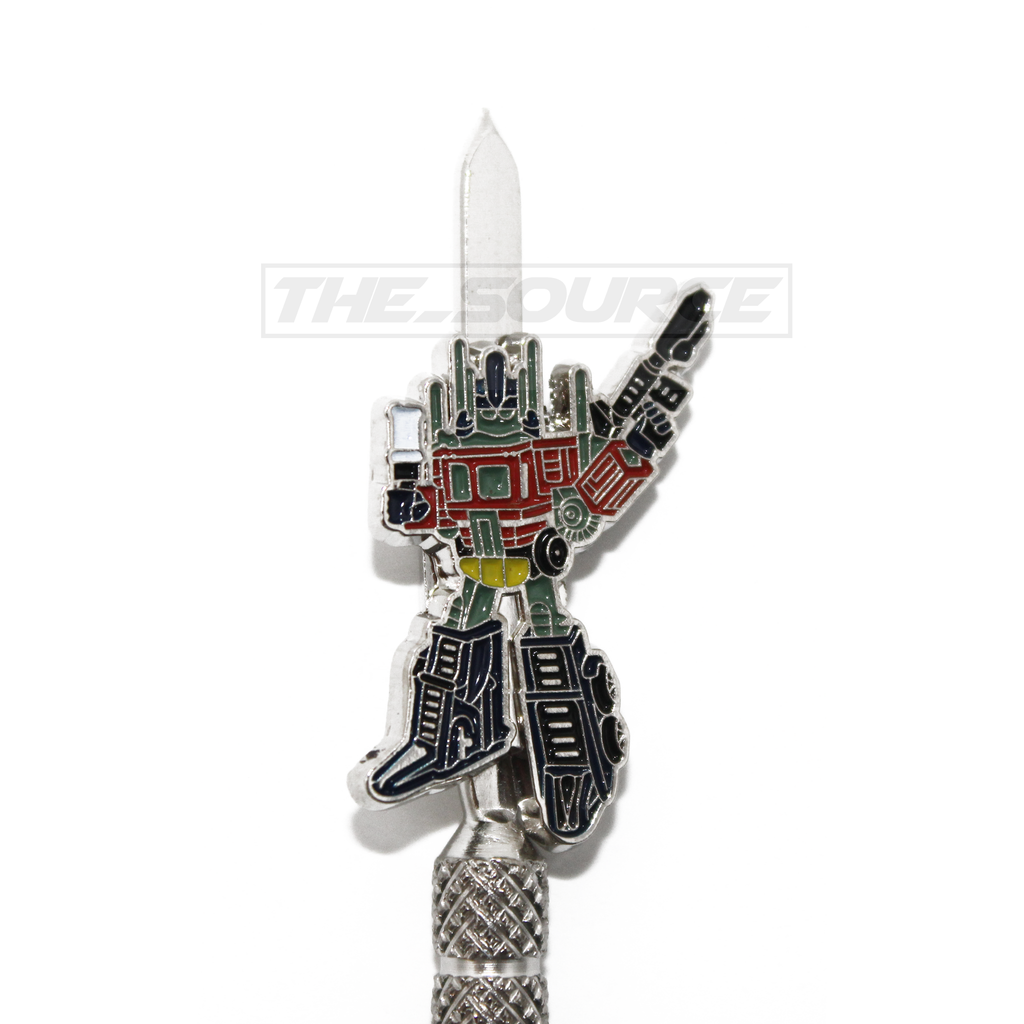 The Source of All Transformer Character Dabber Tool