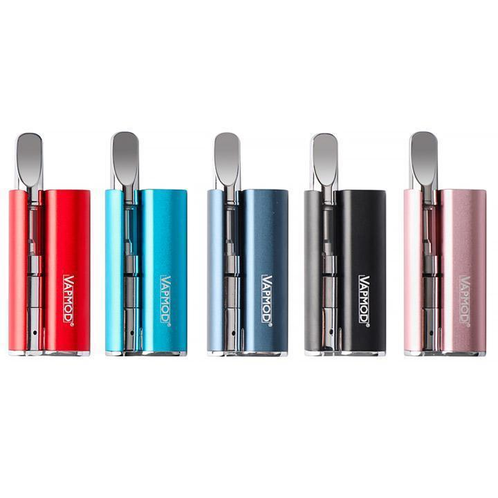 The Source of All VapMod Magic 710 Concentrate Vaporizer