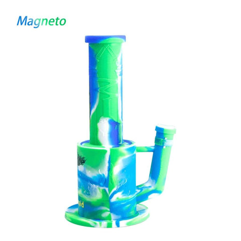 Waxmaid Water Pipes Magneto Silicone Honeycomb Percolator