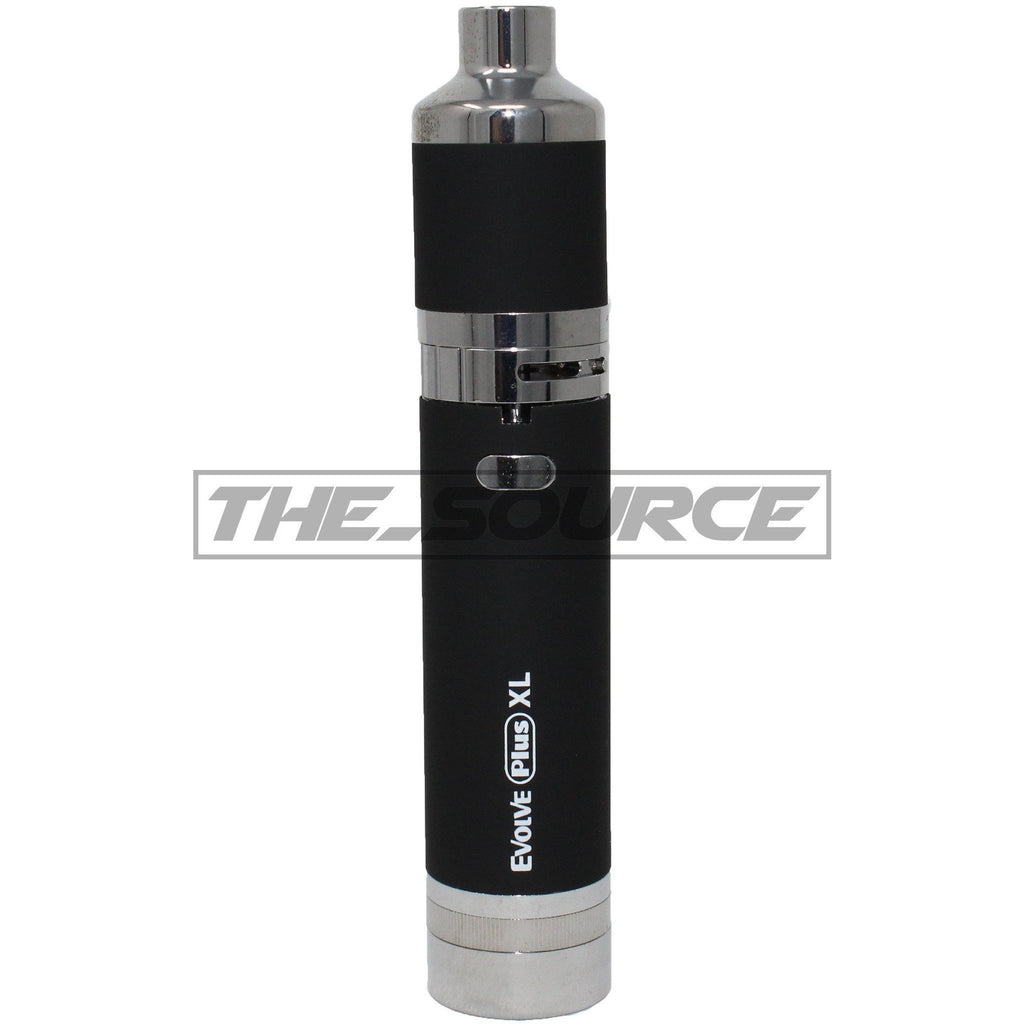 Yocan Black Yocan Evolve Plus XL Vaporizer