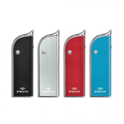 Yocan Yocan Stealth 2-in-1 Portable Vaporizer
