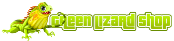 Green Lizard Shop
