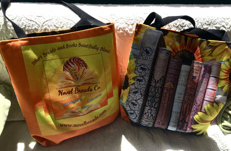 Flours For Mom Tote and More...