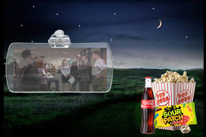 Hudly-head-up-display-movie-night