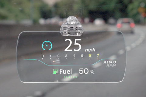 speed-head-up-display