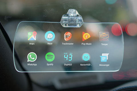 Hudly-head-up-display-phone-apps