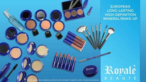 Royale Beaute: Cosmetics