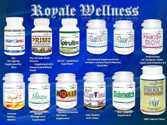 Royale Wellness Products
