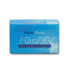 Royale GluataPower Soap