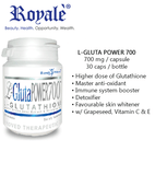 Royale L-Gluta Power 700
