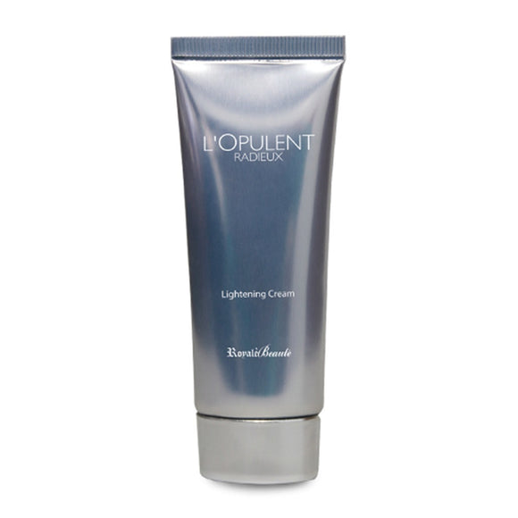 L'opulent Radieux Lightening Cream