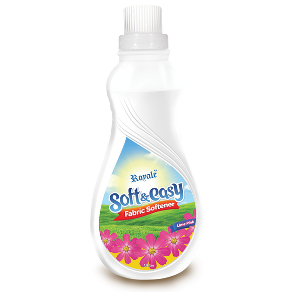 Royale Soft and Easy Fabric Softener