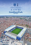 This Is Goodison Park - Poster Print
