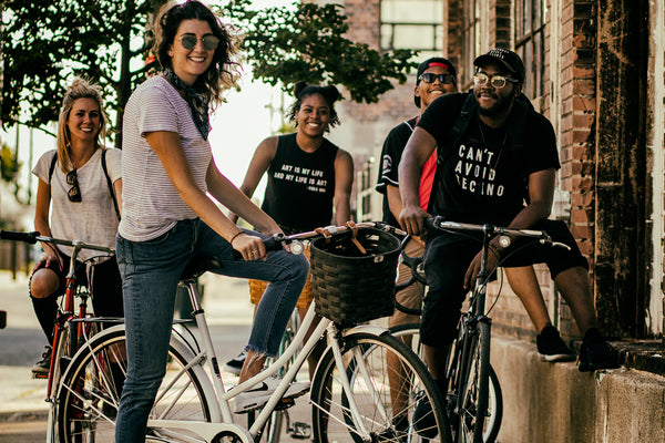 5 Stylish Detroit Bikes You Can Buy Online