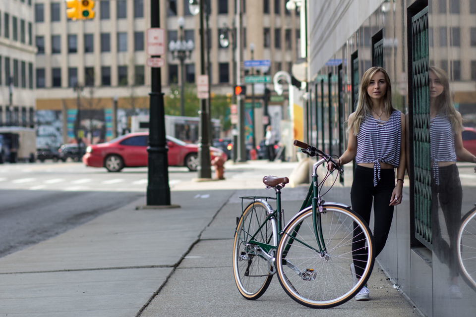 Forbes: Detroit Bike Promoting Urban Cycling By Revitalizing U.S. Bicycle Manufacturing