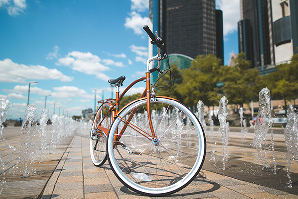 Best Bikes For City Dwellers