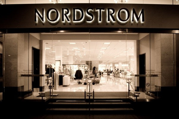 Detroit Bikes now available at  Nordstrom stores