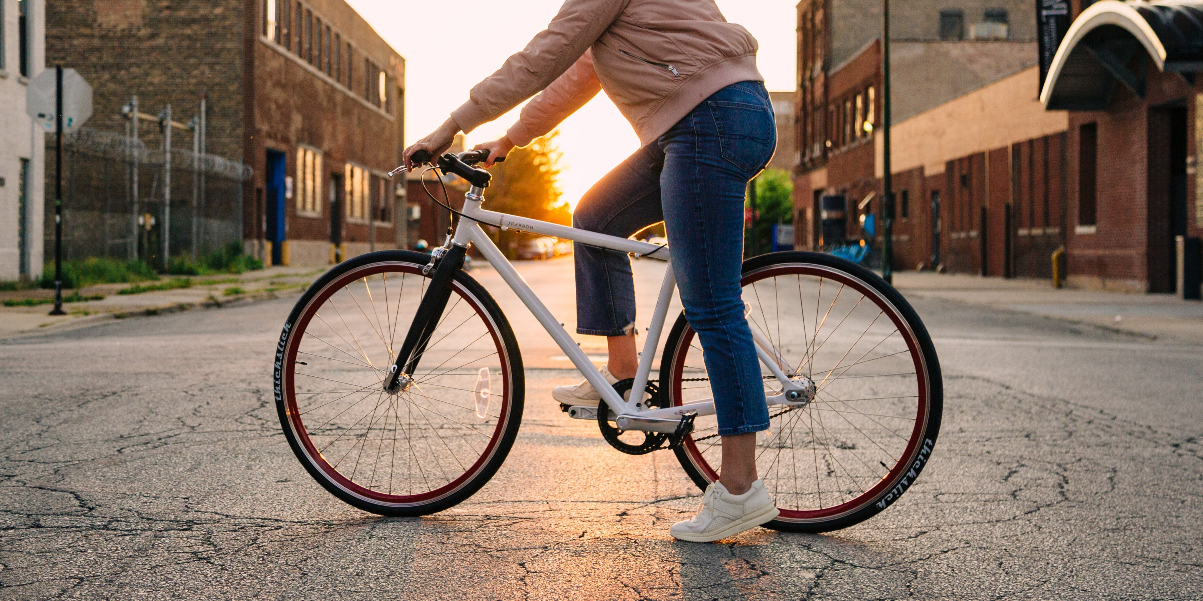 5 Expert Tips for Choosing the Best Commuter Bike for You: