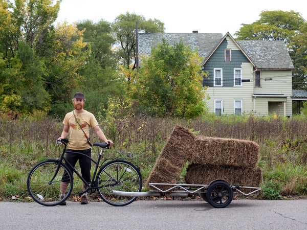 Where to Bike in Michigan This Fall