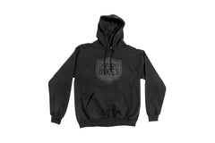 Sweatshirt Black - Detroit Bikes