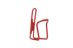 Water Bottle Cage Red - Detroit Bikes