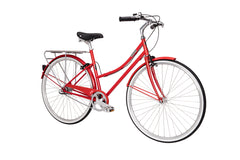 FAYGO© (Limited Edition) Red Pop - Detroit Bikes