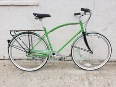 Zingerman's Pickle Bike (Limited Edition) - Detroit Bikes