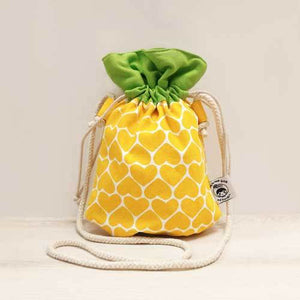 Pineapple Sling Bag