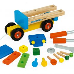 Brico Kids DIY Truck
