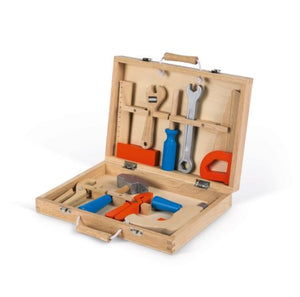 Brico' Kids Tool Box