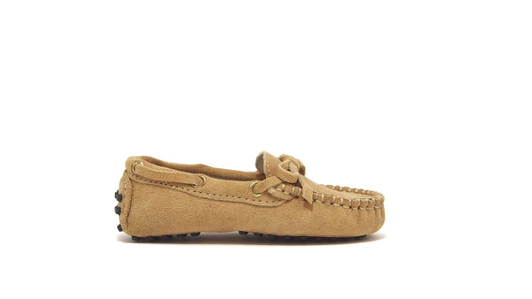 Oscar's for Kids - Capri Loafers | Brown