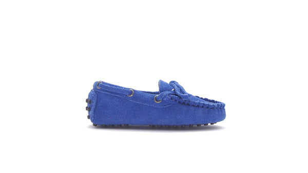 Oscar's for Kids - Capri Loafers | Sky Blue