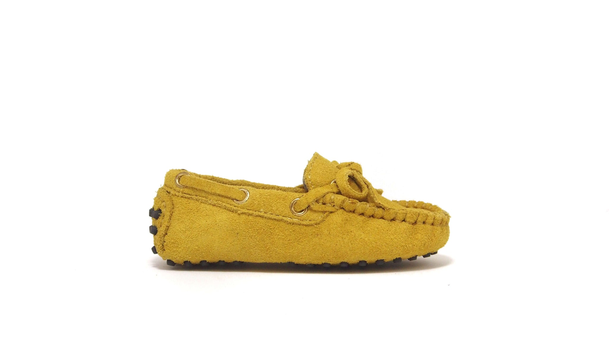 Oscar's for Kids - Capri Loafers | Yellow