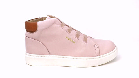 Shokunin Shoes | Champagne Pink