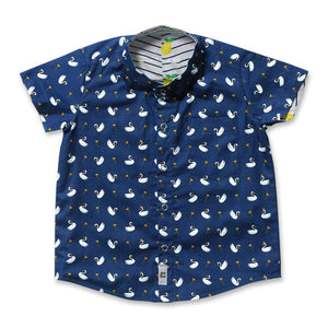 Citronnier Reversible Shirt