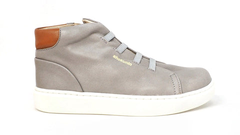 Shokunin Shoes | Cool Grey