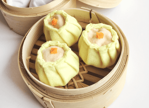 Siew Mai | Orange Roe