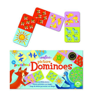 Dominoes | Preschool Picture