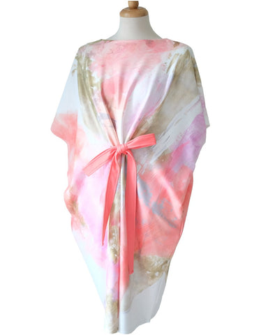 Kimono Dress | English Rose