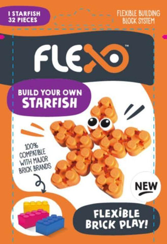 Flexo Mini Build | Starfish