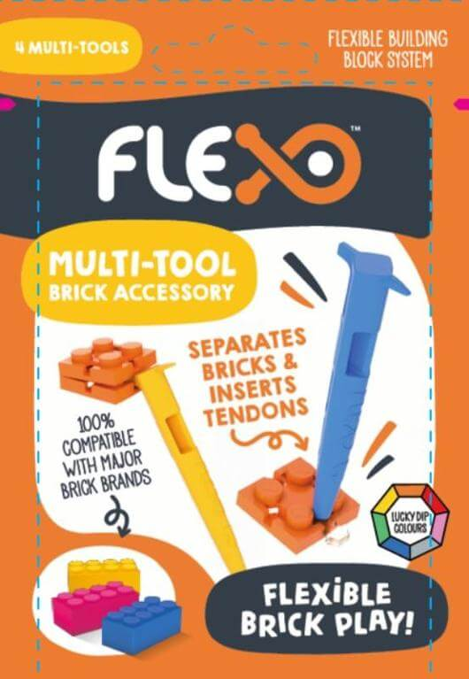 Flexo | Multi-Tool