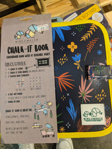 Chalk-It Book | Springtime