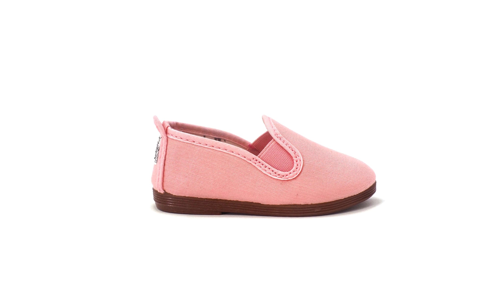 Flossy | Pamplona Pink