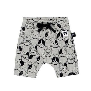 Drop Crotch Shorts | Puppy Love