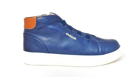Shokunin Shoes | Royal Blue