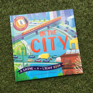 Shine A Light: In The City